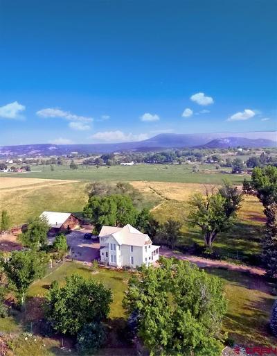 Single Family Home For Sale: 410 Duke Hill Road