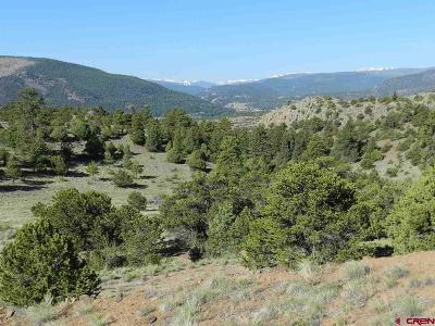 South Fork Residential Lots & Land For Sale: 3927 Bear Creek Circle