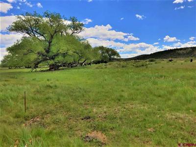 South Fork Residential Lots & Land For Sale: El Dorado Lane