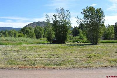 Bayfield Residential Lots & Land For Sale: 210 Ludwig Drive