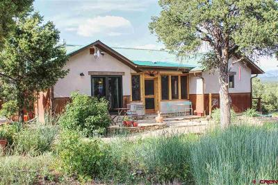 Mancos Single Family Home UC/Contingent/Call LB: 11467 Road 39