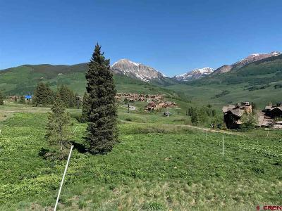 Prospect At Mt. Cb Residential Lots & Land For Sale: 10 Kokanee Lane