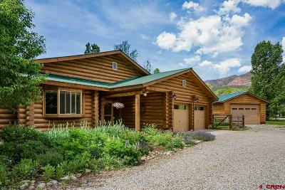La Plata County Single Family Home For Sale: 300 Albrecht Lane