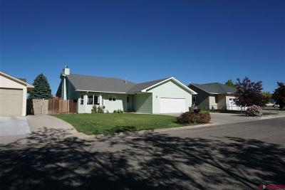 Cortez Single Family Home UC/Contingent/Call LB: 406 N Colorado Street