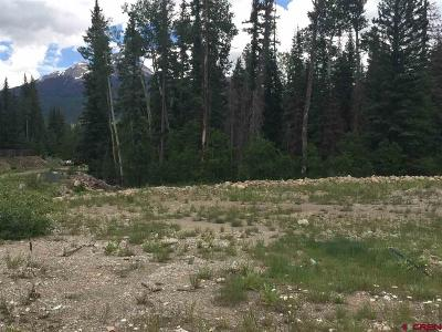 Durango Residential Lots & Land For Sale: Nordic (6 Sf Lots) Court