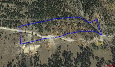 Silverton Residential Lots & Land For Sale: 8 Ophir Pass Road