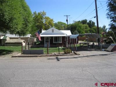 Olathe Single Family Home For Sale: 608 S Church Avenue