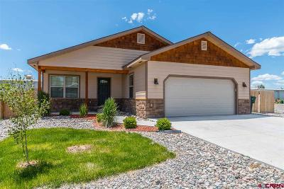 Gunnison Single Family Home UC/Contingent/Call LB: 913 Sunny Slope