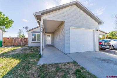 Montrose Single Family Home UC/Contingent/Call LB: 2676 Milo Circle