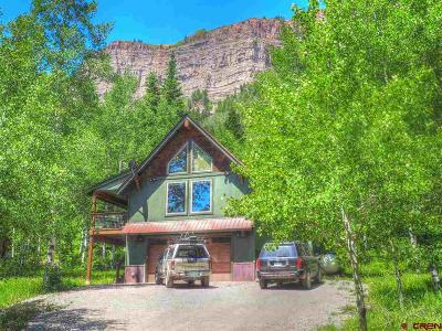 La Plata County Single Family Home For Sale: 401 Lakewood Drive