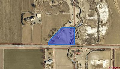 Olathe Residential Lots & Land UC/Contingent/Call LB: 57687 Blossom Road