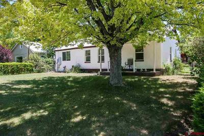 Delta Single Family Home UC/Contingent/Call LB: 1210 E 7th Street