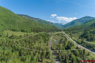 Rico Residential Lots & Land For Sale: 145 Highway