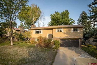 La Plata County Single Family Home For Sale: 1612 Forest Avenue