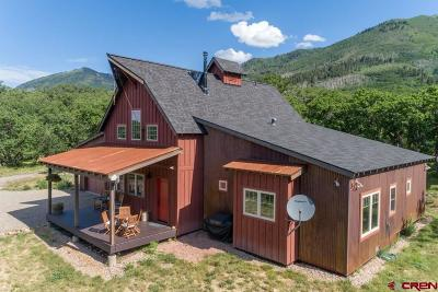 Hesperus Single Family Home For Sale: 1073 Winding River