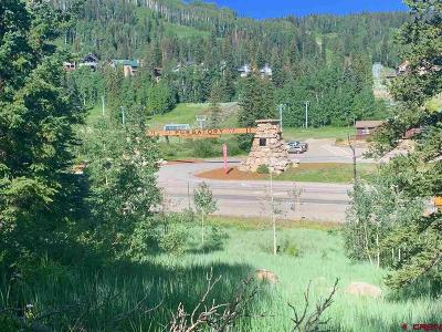 """Durango Residential Lots & Land For Sale: Tacoma Drive (""""general Store Site"""")"""
