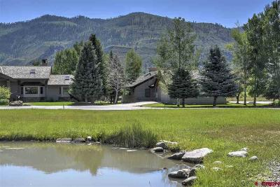 Durango Residential Lots & Land For Sale: 25 Game Trail