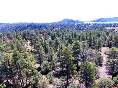 Durango Residential Lots & Land For Sale: 99 Cheyenne Drive