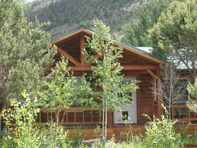 South Fork Mobile/Manufactured For Sale: 39 Pinon Circle
