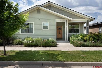 La Plata County Single Family Home For Sale: 278 River Birch Street