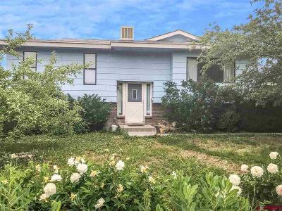 Montrose Single Family Home UC/Contingent/Call LB: 1513 Bristol Avenue
