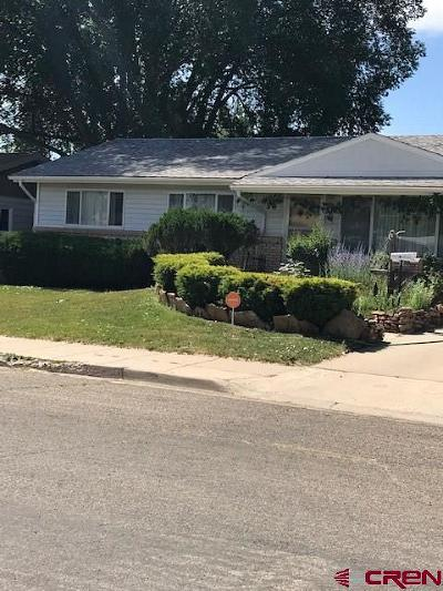Cortez Single Family Home UC/Contingent/Call LB: 775 Birch Drive
