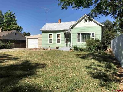 Delta Single Family Home UC/Contingent/Call LB: 1317 Howard Street