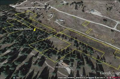 Crested Butte CO Residential Lots & Land For Sale: $75,000