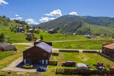 Crested Butte South Residential Lots & Land For Sale: 257 Gillaspey Avenue