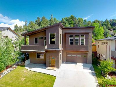 La Plata County Single Family Home For Sale: 65 Ella Vita Court