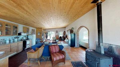 Single Family Home For Sale: 11487 Road 4