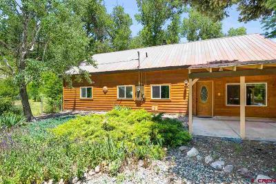 Durango Single Family Home For Sale: 35 Forrest Groves Lane