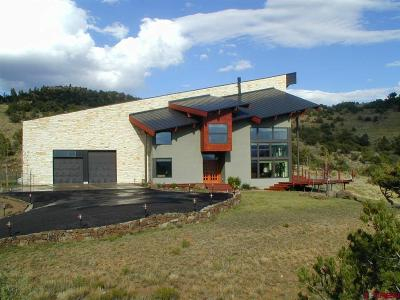 South Fork CO Single Family Home For Sale: $925,000