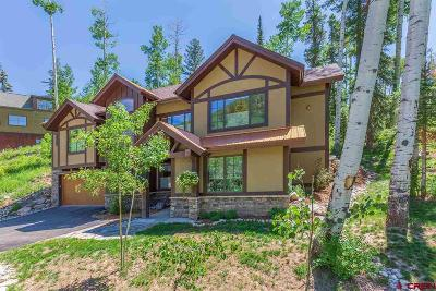 La Plata County Single Family Home For Sale: 20 Vermillion Drive