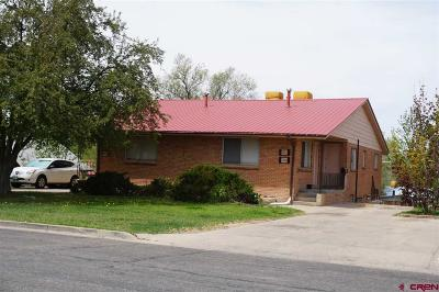 Cortez Multi Family Home UC/Contingent/Call LB: 505 N Beech Street
