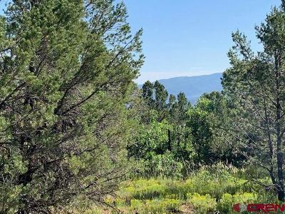 Ridgway Residential Lots & Land For Sale: Cottontail Lane