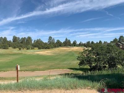 Ridgway Residential Lots & Land For Sale: 1775 Marmot Drive
