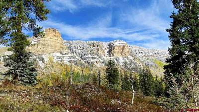 Durango Residential Lots & Land For Sale: 236 Two Dogs Trail