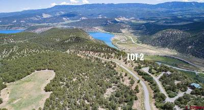 Ridgway Residential Lots & Land For Sale: Pointe Escape Lot 2
