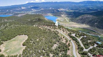 Ridgway Residential Lots & Land For Sale: Pointe Escape Lot 4