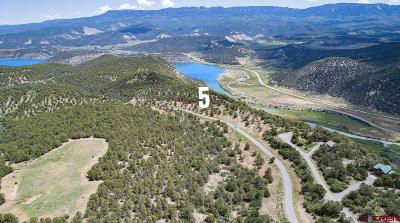 Ridgway Residential Lots & Land For Sale: Pointe Escape Lot 5