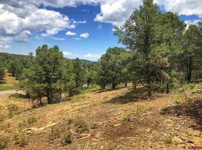 Ridgway Residential Lots & Land For Sale: Pointe Escape Lot 6