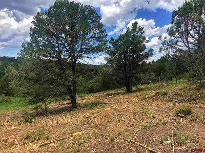 Ridgway Residential Lots & Land For Sale: Pointe Escape Lot 8