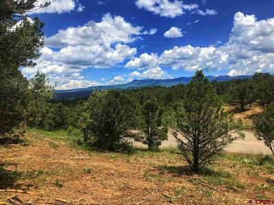 Ridgway Residential Lots & Land For Sale: Pointe Escape Lot 9