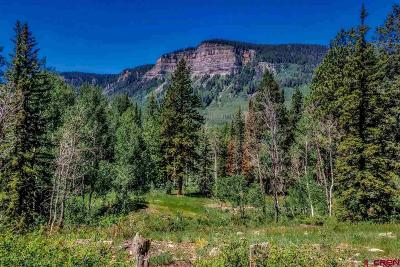 Durango Residential Lots & Land NEW: Two Dogs Trail