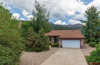 Durango Single Family Home NEW: 209 St. Andrews Circle