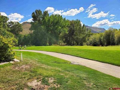 Durango Residential Lots & Land For Sale: 646 Horse Thief Lane