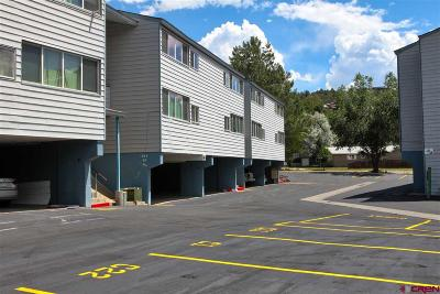 Durango Condo/Townhouse NEW: 1135 Florida Road #B3