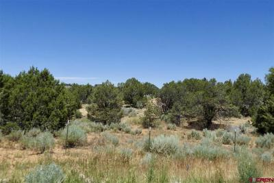 Cortez Residential Lots & Land For Sale: Road N
