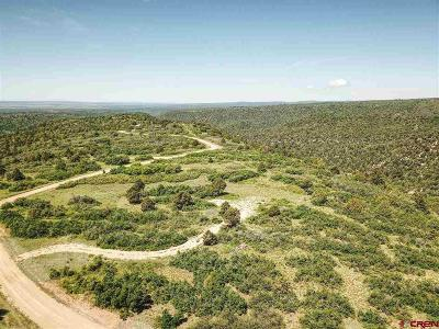 Hesperus Residential Lots & Land For Sale: 945 Roberts Ridge Drive